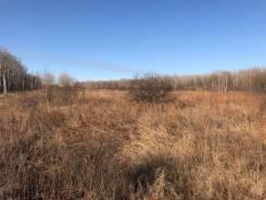Продам земельный участок 2,6 га. 26 000кв.м., собственность, электричество, вода