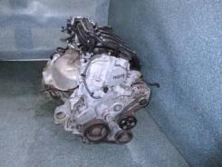 Двигатель Nissan MR18DE ~Установка с Честной гарантией в Новосибирске