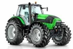 Deutz-Fahr. Немецкий трактор Deutz FAHR Agrotron L720 2017 год! Новый!, 213 л.с., В рассрочку. Под заказ