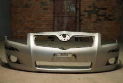 Бампер передний Toyota Avensis Т250