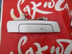 Ручка двери задняя правая Mitsubishi Pajero iO Pinin MR777752