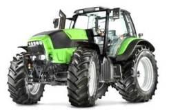 Deutz-Fahr. Немецкий трактор Deutz FAHR Agrotron X720 2017 год! Наработка 350 мч!, 260,00л.с., В рассрочку. Под заказ