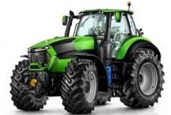 Deutz-Fahr. Немецкий трактор Deutz FAHR Agrotron 9340TTV! Новый! 2017 год, В рассрочку. Под заказ