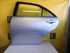 Дверь задняя левая Toyota Camry ACV 40 (1F7)