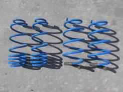 Пружина подвески. Honda Vezel, RU1, RU3 L15B, LEB