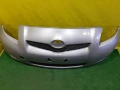 Бампер передний Toyota VITZ / Yaris ( 2005 - 2010 )