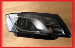 Фара Audi Q5 2008-2012 [8R0941030AG] 8R, передняя правая.