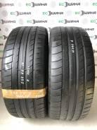 Dunlop SP QuattroMaxx. летние, 2017 год, б/у, износ 20%