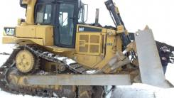 Caterpillar D6R. Бульдозер Катерпиллар CAT D6T, 2010 г. в., 12000 м. ч., НДС, 8 800куб. см., 23 000кг.