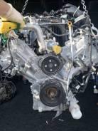 Двигатель VK50VE для Infiniti FX50 / QX70