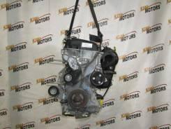 Контрактный двигатель AODA Ford Focus 2,0i 2004-2010