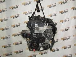 Контрактный двигатель FYJA Ford Fusion Fiesta 1,6i