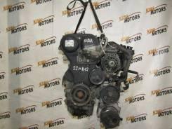 Контрактный двигатель HXDA Ford Focus C-Max 1,6i 115 л. с.