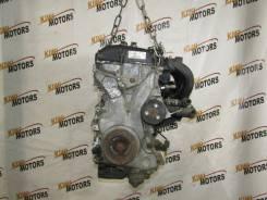 Контрактный двигатель XQDA MGDA Ford Focus 3 Mazda 6 CX5 2,0i