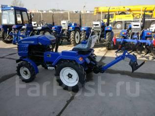 Чувашпиллер-120. Мини-трактор Чувашпилер-120