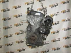 Контрактный двигатель CJBA Ford Mondeo 2000-2006