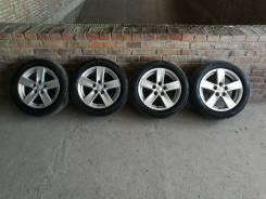 Оригинальные колеса Mitsubishi R16 5х114.3
