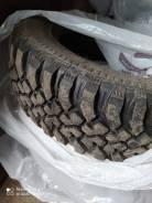 Cordiant 4x4. грязь at, 2019 год, б/у, износ 5%