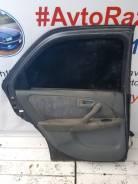 Обшивка двери зад. левая Toyota Camry Gracia 1997 SXV20