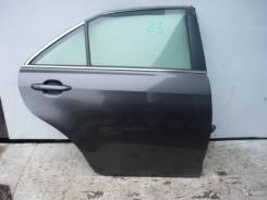 Дверь задняя правая Toyota Camry 40 мокрый асфальт