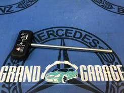 Ключ Mercedes S-Class, CL-Class 1998 [2215810050, , A2215810050, , 22105840038]