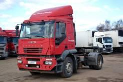 Iveco Stralis. Седельный тягач AT440S43T/PRR, 10 308куб. см., 36 800кг., 4x2
