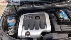 Двигатель Audi A3 8P 2004, 2 л, дизель (BKD)