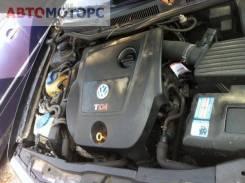Двигатель Volkswagen Golf-4 2000, 1.9 л, дизель (ATD)