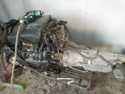 АКПП A42DE-A04A Toyota Mark II, GX110, 1GFE