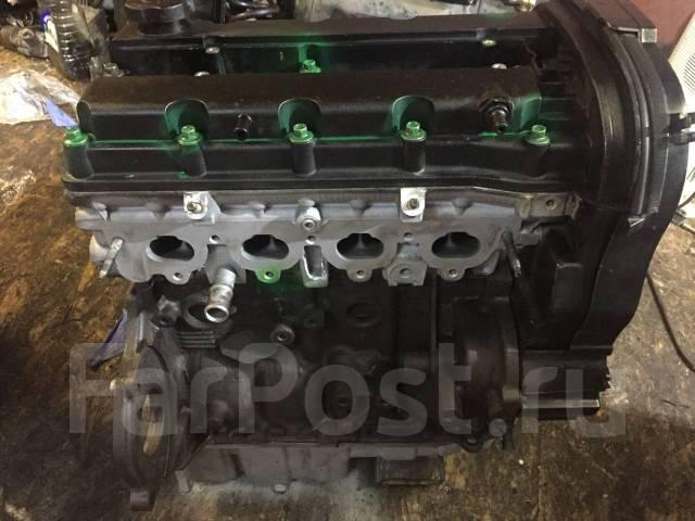 Двигатель f16d3 Шевроле, Дэу 109 л. с. Контрактный