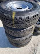 245/70 R 16 Dunlop AT 20 на дисках