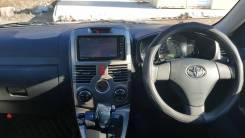 Toyota Rush. автомат, 4wd, 1.5 (109л.с.), бензин, 93 000тыс. км