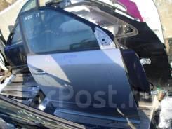 Дверь FR передняя правая Nissan Murano PNZ50 Цвет серый (15)
