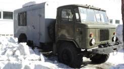 ГАЗ 66. Продам ГАЗ-66, 2 400куб. см., 6 040кг., 4x4