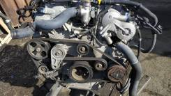 Двигатель в сборе VQ35HR Infiniti FX35 S51