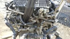 Двигатель в сборе VQ35HR Infiniti G35 V36