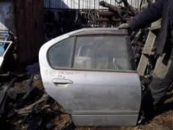 Дверь Nissan Primera, правая задняя P11 ном. C9