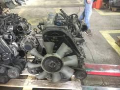 Двигатель D4CB Hyundai Porter, Kia Bongo 2,5 л 123 л. с. Евро 3