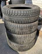 Michelin X-Ice, 195/60 R15
