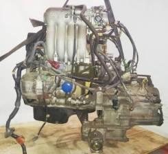 Двигатель Honda контрактный без пробега по РФ