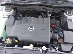 Двигатель Mazda 6 GG/GY 2004, 2.3 л, бензин (LF)