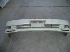Бампер передний в сборе Totota Cresta GX100/JZX100 (2-я модель)