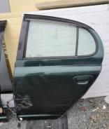 Дверь задняя левая Toyota Platz