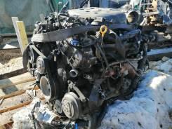Продам двигатель vq30dd с АКПП