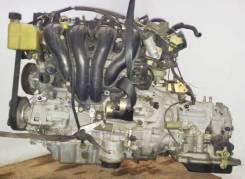 Двигатель Mazda контрактный без пробега по РФ