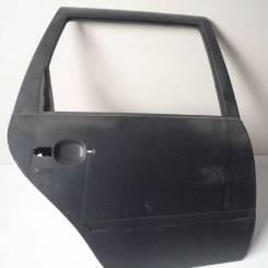 Дверь задняя правая ваз 1117 2194 lada kalina