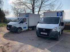 ГАЗ ГАЗель. Продается Фургон Газель 2824 NA, 3 000кг., 4x2