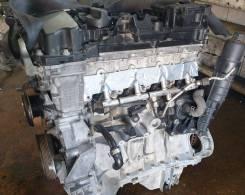 Двигатель Мерседес M271 (271860) 1,8i турбо бензин W212