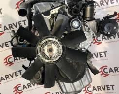 Двигатель OM661 SsangYong Musso 2.3 101 л. с.