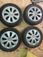 Комплект колёс Bridgestone